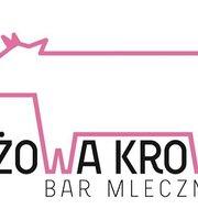 Rozowa Krowa Bar Mleczny