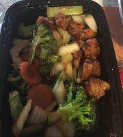 King Wok Chinese Food