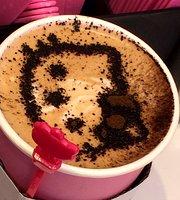 Hello Kitty Mini Cafe