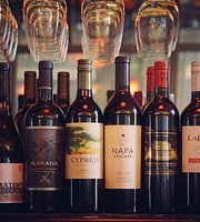 Side Door Café and Wine Bar