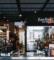 Tasting Room - East End Cellars