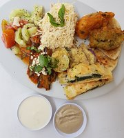 Santorini Greek Restaurant