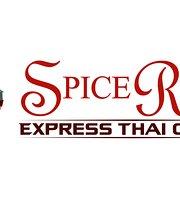 Spice Road - Express Thai Cuisine