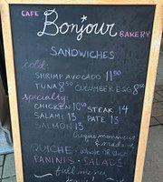 Bonjour Cafe Bakery