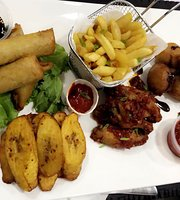 MFOD Seafood, Wings & Grill
