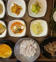 Seoul Silky Tofu