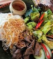 TuNong - Asia Fusion Kitchen