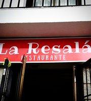 La Resalá Restaurante
