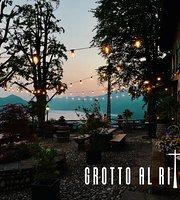 Grotto al Ritrovo