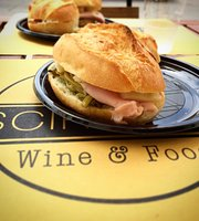 Scirocco Wine&food