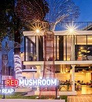 Red Mushroom Siem Reap