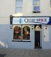 Quay Spice
