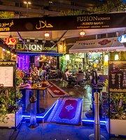Fusion Lounge Puerto Banus