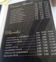 Bar Casa Miquete