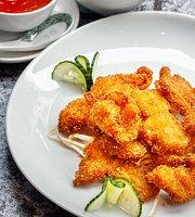 Baji Baji Asia Küche
