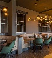 Fletcher Restaurant Kloosterhotel Willibrordhaeghe Bar Bistro DuCo