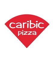 Caribic Pizza