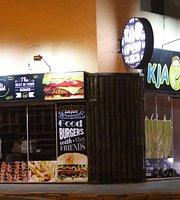 Kja Grill Burger