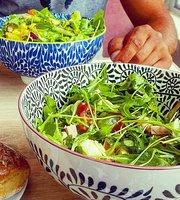 Rosalia salad gourmet