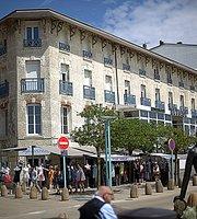 Restaurant La Plage Brasserie