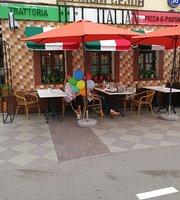 Trattoria Feel Italian