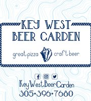 Key West Beer Garden
