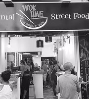 Wok Time - Noodles & Sushi