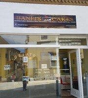 Banfi's Cakes