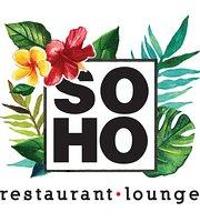 Soho Lounge Marbella