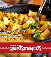 Restaurante Refazenda