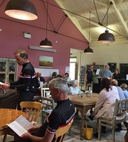 Honeystreet Mill Cafe