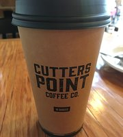 ‪Cutters Point Coffee‬