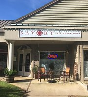 Savory Cafe & Provisions