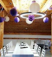 Restauracja Lavendowa