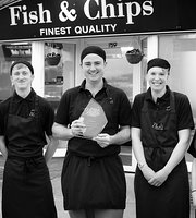 Black's Finest Fish & Chips