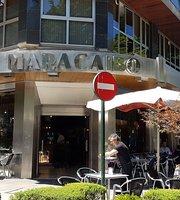 Cafeteria Maracaibo