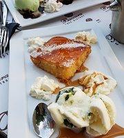 Baccara Cafe Bistrot