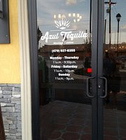 Azul Tequila Mexican Cuisine Springdale