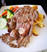 Cafe Restaurant El Vikingo