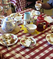 Old Schoolhouse Tearoom