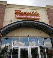 Patelli's