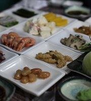 Stone Mountain Haesu Town Sashimi Restaurant