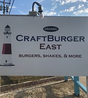 Craft Burger East