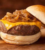 Melting Burgers JK