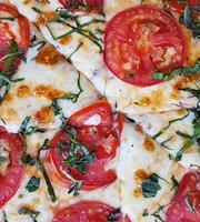 Twelve Pizzas