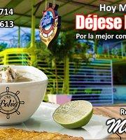 Restaurante Mi Bahia