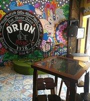 Roti Orion