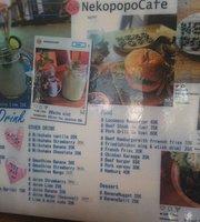 Nekopopo Cafe