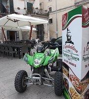 Il Garibaldino Pizzoleria-Pizzeria
