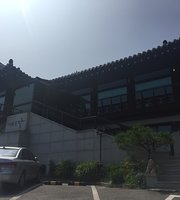 Korean Tile House Dam